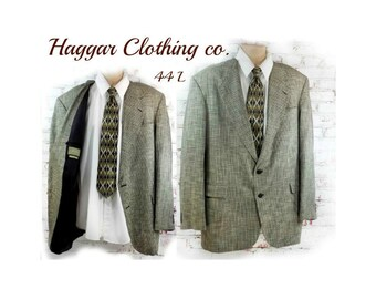 men's light weight blazer - men's Spring sport coat -Silk sport coat - tan sport coat - men's silk blazer - men's tailored blazer -  # 222