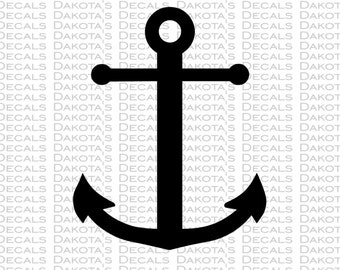 Anchor SVG for Download