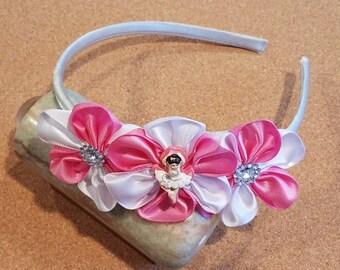 Ballerina Headband  - RTS