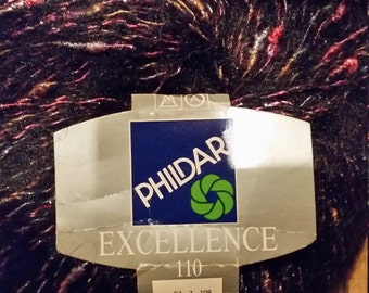 Philidar Excellence vintage mohair blend yarn