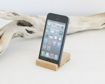 Phone stand Tablet Phone Stands ipad iPhone stand Gift guests Wooden stand Smartphone stand Gadget Wood Office stand Docking stations Guests