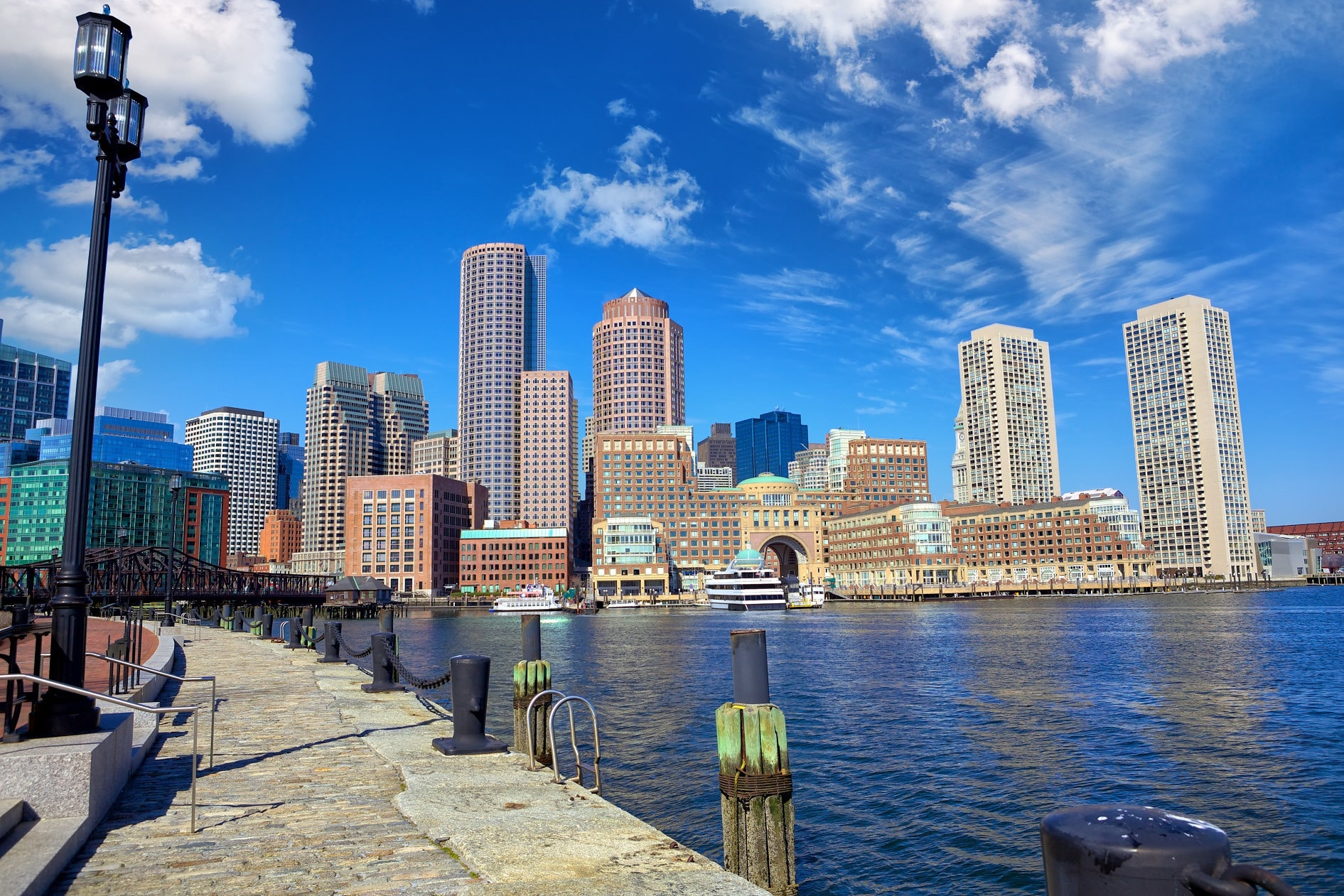 Boston Skyline Harbor skyline Canvas Boston Canvas Wall canvas Boston harbor Canvas Art Print Boston print Boston photo wall art & Boston Skyline Harbor skyline Canvas Boston Canvas Wall canvas ...