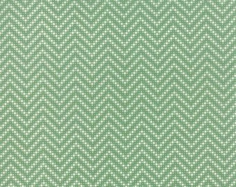 1 yard Fresh Air Green by Moda Fabrics