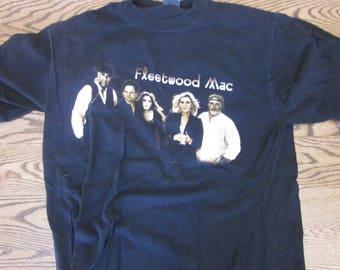 Fleetwood Mac 1997 World Tour