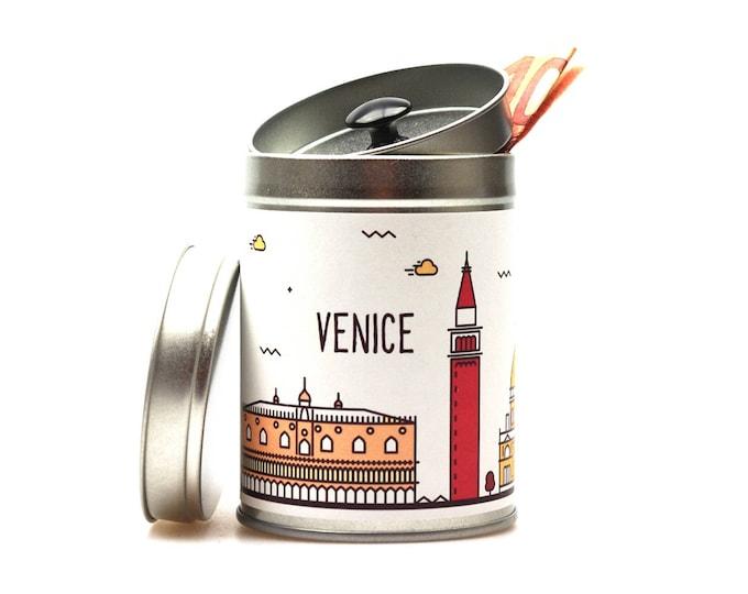 VENICE SKYLINE Gift Box