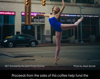 Scholarship Blend Coffee
