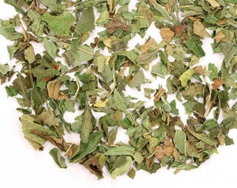 Peppermint Herbal Tea loose leaf 5 Ounce bag