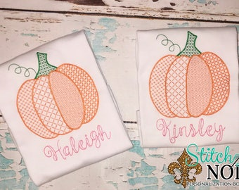 Motif pumpkin for girls and boys, pumpkin Shirt, Fall Shirt