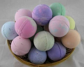 Bath Bombs 3 for 10