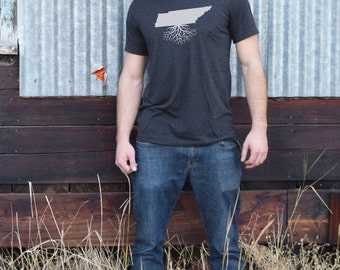 Men's Tennessee Roots Shirt