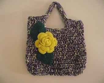 Handbag; Tote Bag; Market Bag; Coloured Bag; Reusable Bag