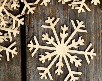 Schneeflocke form   Etsy