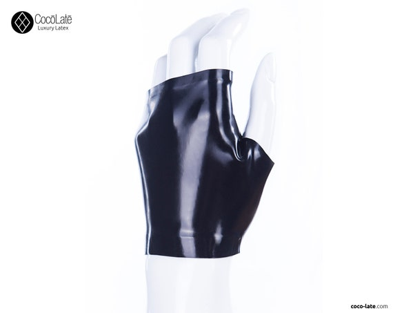 Fingerless Wrist Gloves