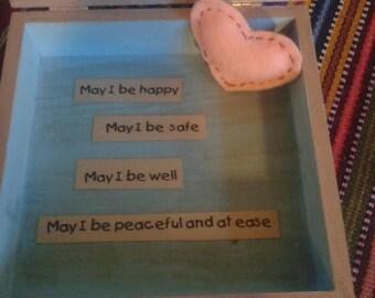 Children's mindful moments kit