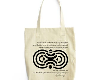 Faraday and Magnetic Fields science bag