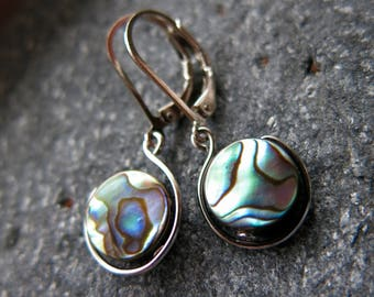 Abalone Ocean Silver