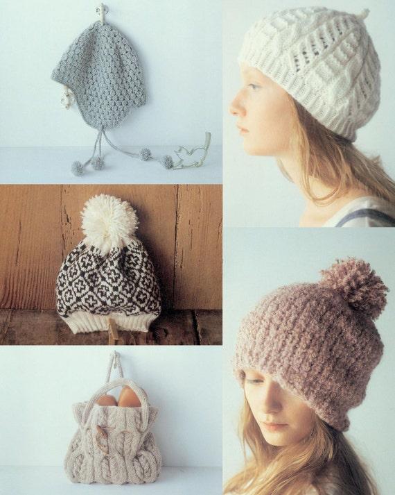 Knit Patterns Knitting Patterns Scarf Patterns Hat