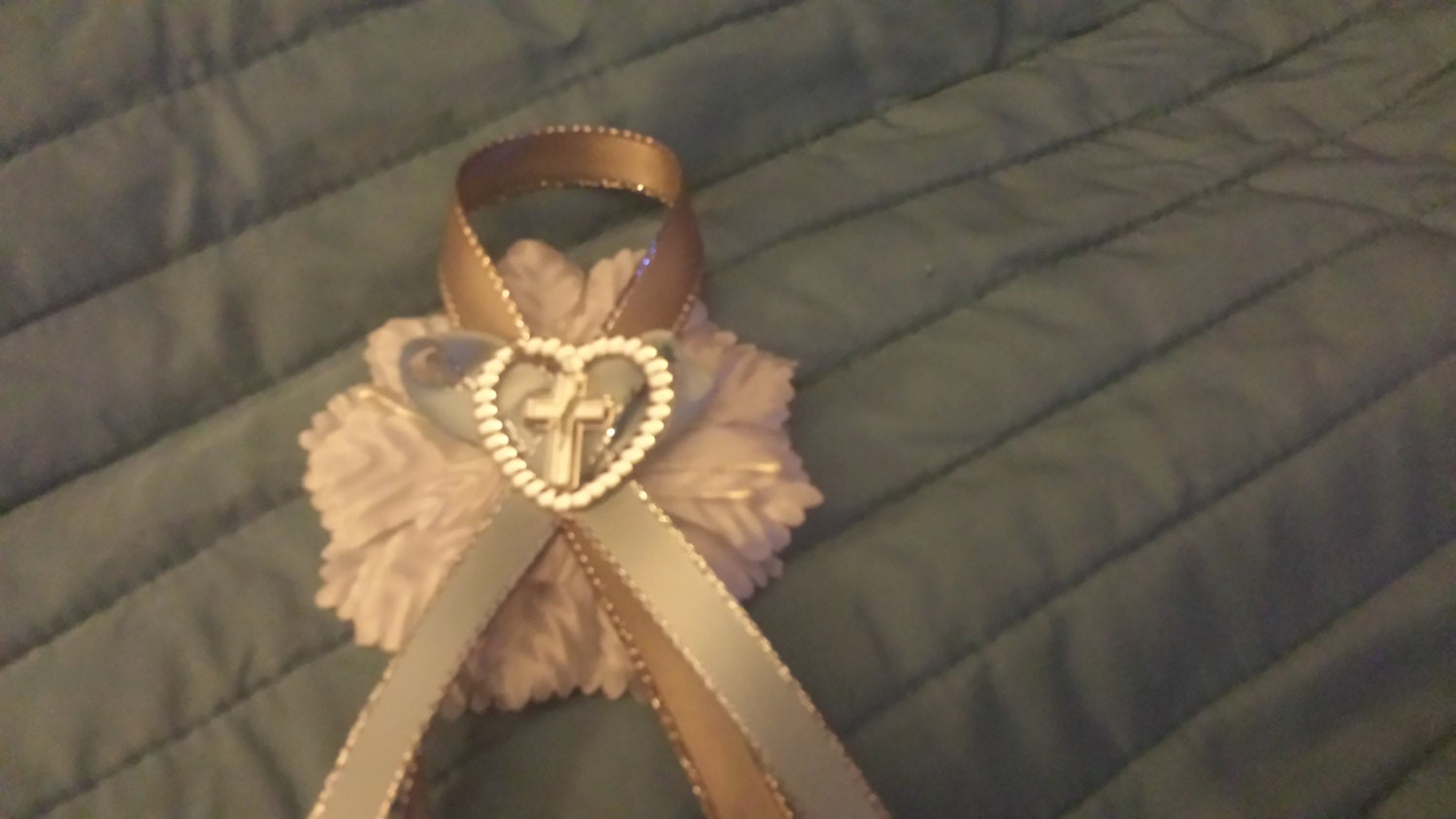 Relatively Custom 25 memorial funeral sympathy capias/ pin ons choice JD67