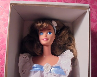 Barbie Little Debbie Collector's Edition doll Series ll 1995