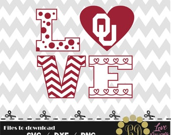 Love oklahoma sooners svg,png,dxf,cricut,silhouette,college,jersey,shirt,proud,bama,razorbacks,rattlers svg,cut,university svg,football svg