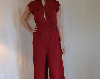 The Fox Suit Jumpsuit Onesie