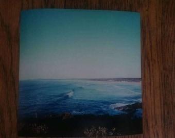 Landscape Photography, Southies, beach, limited edition, wall art, home decor, digital print, photo print, ocean, sea, Australia