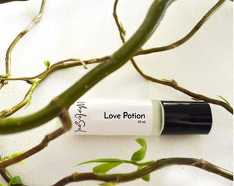 Love Potion RollerBall