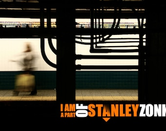 VISUAL STANLEY ZONK