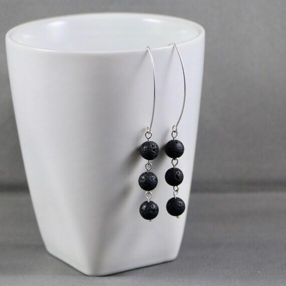 Elevation Essential Oil Diffuser Earrings