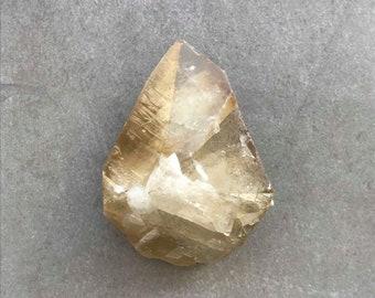 Stellar Beam Calcite / Dog Tooth Calcite / Calcite