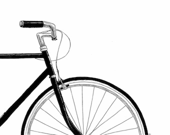 Bicycle – Print