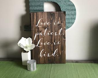 Wood Aisle Signs | Wedding Aisle Sign | Aisle Decor | Set of 6 Aisle Signs | Rustic Wedding Decor | Rustic Aisl Decor