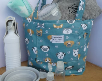 Travel Bag for Dogs