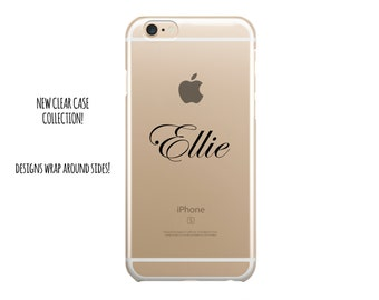iphone 6 cases with name