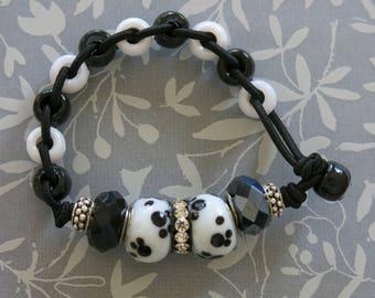 Puppy Paws - Black