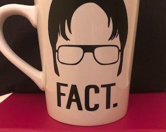 Fact. - Dwight