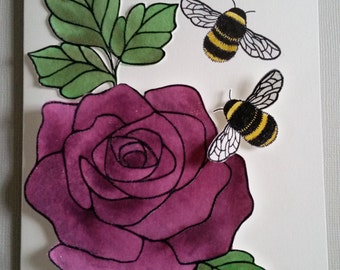 Bumblebee Friend!