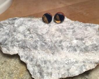 Clay Earrings