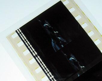 Batman Film Strip Recycled VHS Bookmark