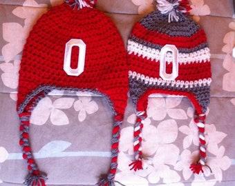 Children's Hats (Custom)
