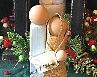 Nativity, nativity decoration, Baby Jesus, Joseph Mary and Jesus, Birth of Jesus, Jesus and Family, a savior's birth
