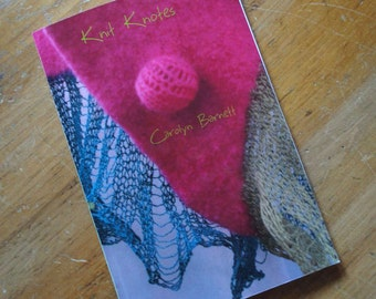KnitKnotes Notebook for Creativity