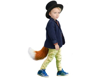 Fantastic FOX tail