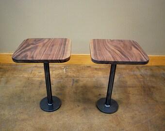 Kraftig Light Side Table