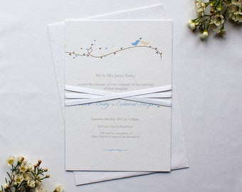 WEDDINGS | Invitations