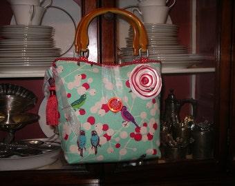 Bird Handbag