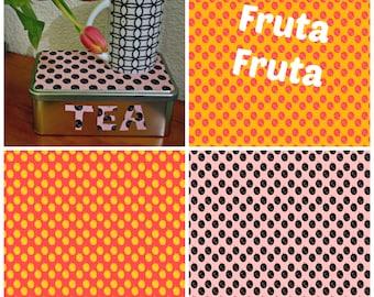 Wrapping Paper- Fruta Fruta-