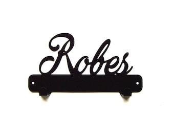 Robes Rack