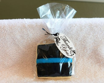 Police Cookies, Police Officer, Police, Law Enforcement, Cops, Sugar Cookies, Police Lives Matter, Thin Blue Line