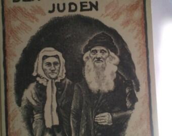 Das Buch Von Den Polnischen Juden